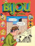 Bijou Funnies (1968) Underground #3, 3rd Printing