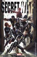 Secret War HC (2015 Marvel) Battleword Edition 1-1ST