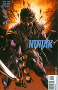Ninjak (2015) 1J