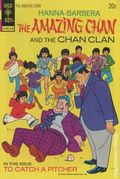Amazing Chan and the Chan Clan (1973 Gold Key) Mark Jewelers 2MJ