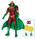 DC Comics Icons Action Figure (2015-2016 DC Collectibles) ITEM#04