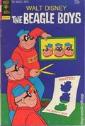 Beagle Boys (1964 Gold Key) Mark Jewelers 20MJ