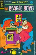 Beagle Boys (1964 Gold Key) Mark Jewelers 22MJ