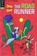Beep Beep the Road Runner (1966 Gold Key) Mark Jewelers 39MJ