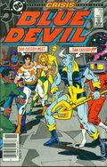 Blue Devil (1984) Mark Jewelers 18MJ