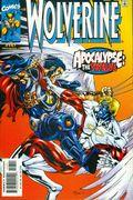 Wolverine (1988 1st Series) 147N