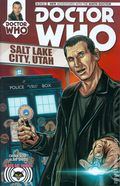 Doctor Who The Ninth Doctor (2015 Titan) 1BLACKCAT