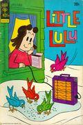 Little Lulu (1948-1980 Dell/Gold Key) Mark Jewelers 211MJ