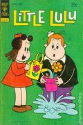 Little Lulu (1948-1980 Dell/Gold Key) Mark Jewelers 219MJ