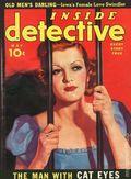 Inside Detective (1935-1995 MacFadden/Dell/Exposed/RGH) Vol. 8 #5