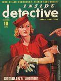 Inside Detective (1935-1995 MacFadden/Dell/Exposed/RGH) Vol. 9 #5