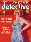 Inside Detective (1935-1995 MacFadden/Dell/Exposed/RGH) Vol. 10 #2