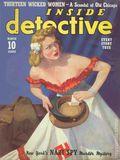 Inside Detective (1935-1995 MacFadden/Dell/Exposed/RGH) Vol. 10 #3