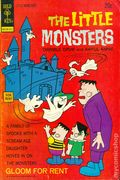 Little Monsters (1964 Gold Key) Mark Jewelers 23MJ