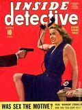 Inside Detective (1935-1995 MacFadden/Dell/Exposed/RGH) Vol. 13 #6
