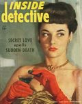 Inside Detective (1935-1995 MacFadden/Dell/Exposed/RGH) Vol. 25 #6