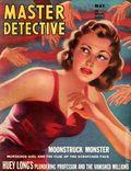 Master Detective (1929) True Crime Magazine Vol. 24 #3