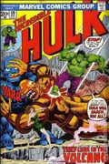 Incredible Hulk (1962-1999 1st Series) 170