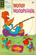 Woody Woodpecker (1952 Dell/Gold Key) Mark Jewelers 129MJ