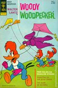 Woody Woodpecker (1952 Dell/Gold Key) Mark Jewelers 137MJ