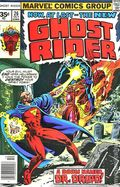 Ghost Rider (1973 1st Series) 35 Cent Variant 26