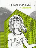 Towerkind GN (2015 Conundrum Press) 1-1ST