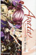 Arata the Legend GN (2010- Viz Digest) 22-1ST