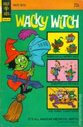 Wacky Witch (1971 Gold Key) Mark Jewelers 13MJ