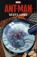 Ant-Man Scott Lang TPB (2015 Marvel) 1-1ST