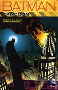 Batman Cataclysm TPB (2015 DC) New Edition 1-1ST