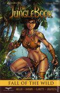Grimm Fairy Tales Presents The Jungle Book TPB (2012-2015 Zenescope) 3-1ST