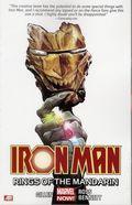 Iron Man TPB (2014-2015 Marvel NOW) 5-1ST