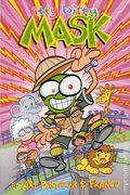Itty Bitty Comics The Mask TPB (2015 Dark Horse) 1-1ST