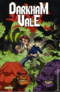 Darkham Vale TPB (2015 Arcana Studios) Complete Edition 1-1ST