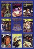 Doc Savage The Fortress of Solitude Collection (2015 Sanctum Books) 4-Volume Super Pack SUPERPACK#1