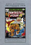 Marvel Masterworks Fantastic Four HC (2003-Present Marvel) 17-1ST
