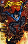 Nightwing TPB (2014- DC 1st Series Collections) By Chuck Dixon 2-1ST