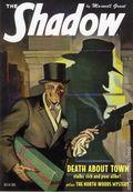 Shadow SC (2006- Sanctum Books) Double Novel Series 96-1ST