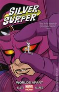 Silver Surfer TPB (2014-2017 Marvel NOW) 2-1ST