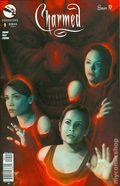 Charmed Season 10 (2014 Zenescope) 9