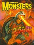 Famous Monsters of Filmland (1958) Magazine 280A