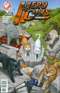 Hero Cats (2014 Action Lab) 6
