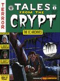 EC Archives Tales From the Crypt HC (2007-2015 Gemstone/Dark Horse) 1B-1ST
