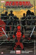 Deadpool HC (2014-2015 Marvel NOW) By Posehn and Duggan 2-1ST