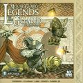 Mouse Guard Legends of the Guard (2015) Volume 3 4