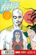 Silver Surfer (2014 5th Series) 12