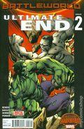 Ultimate End (2015 Marvel) 2A