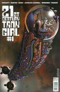 21st Century Tank Girl (2015) 1B