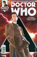 Doctor Who The Tenth Doctor (2014 Titan) 11A