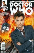Doctor Who The Tenth Doctor (2014 Titan) 11B